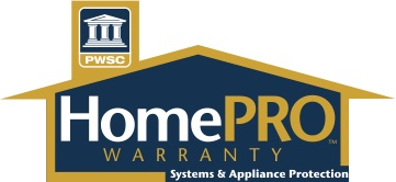 PWSC HomePRO Warranty Logo