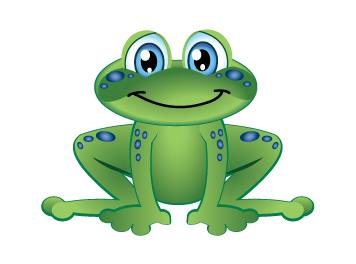 PWSC HomePRO Frog image