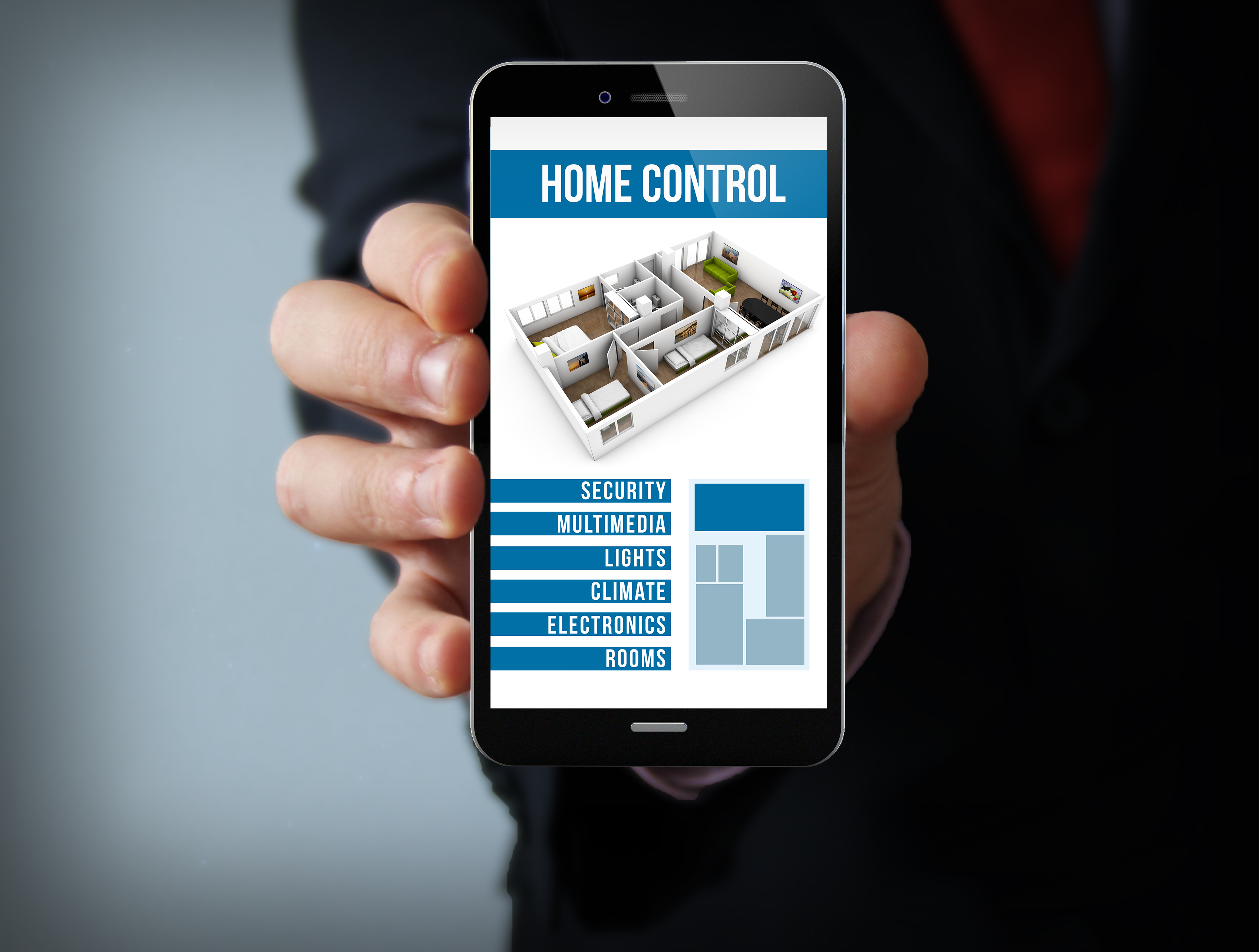 Builder Structural Warranties Young Homebuyers Structured Wiring Homepro S At A Glance Home Smart Technology Is What Buyers Are Looking For