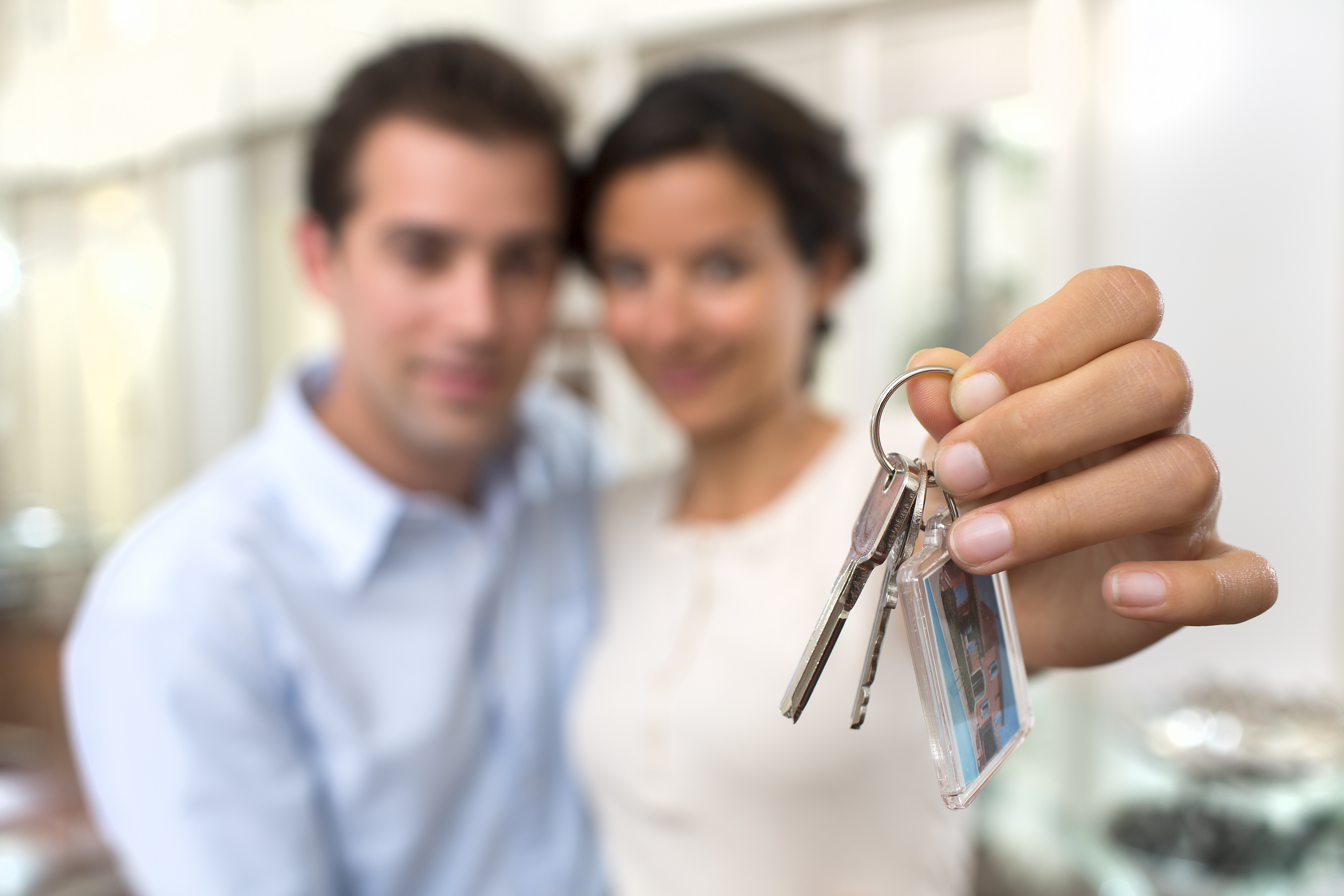 Home warranties are easily transferred to new homeowners