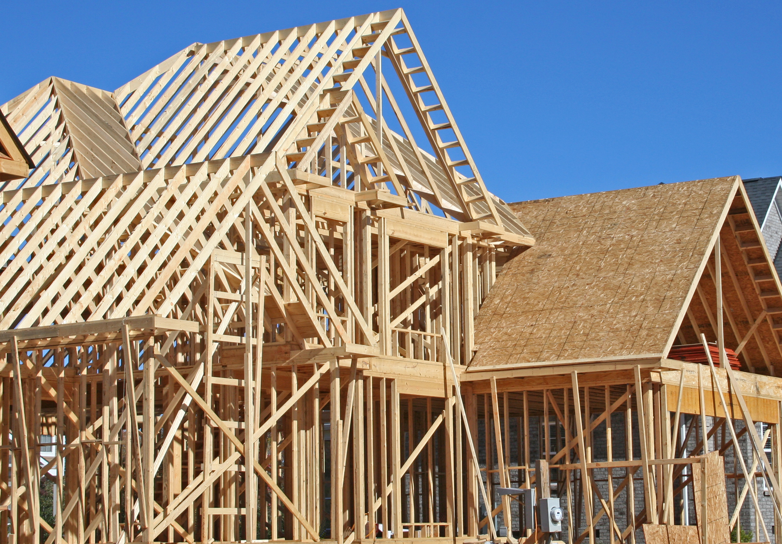 new construction warranty