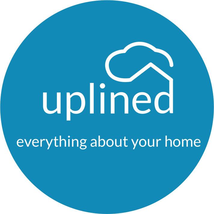 Uplined Logo