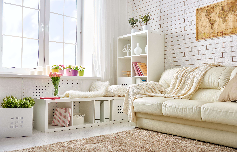 Home Building Spring Sales