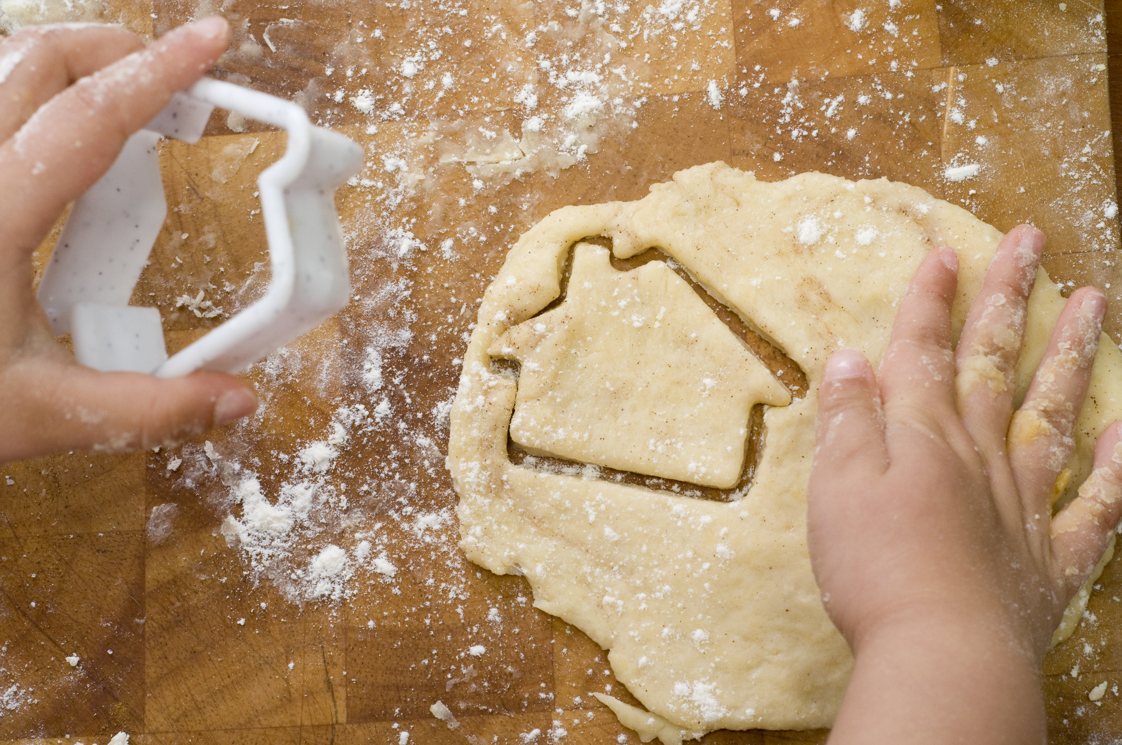Baking vs Building: Adding Home Warranties to Your Menu of Services