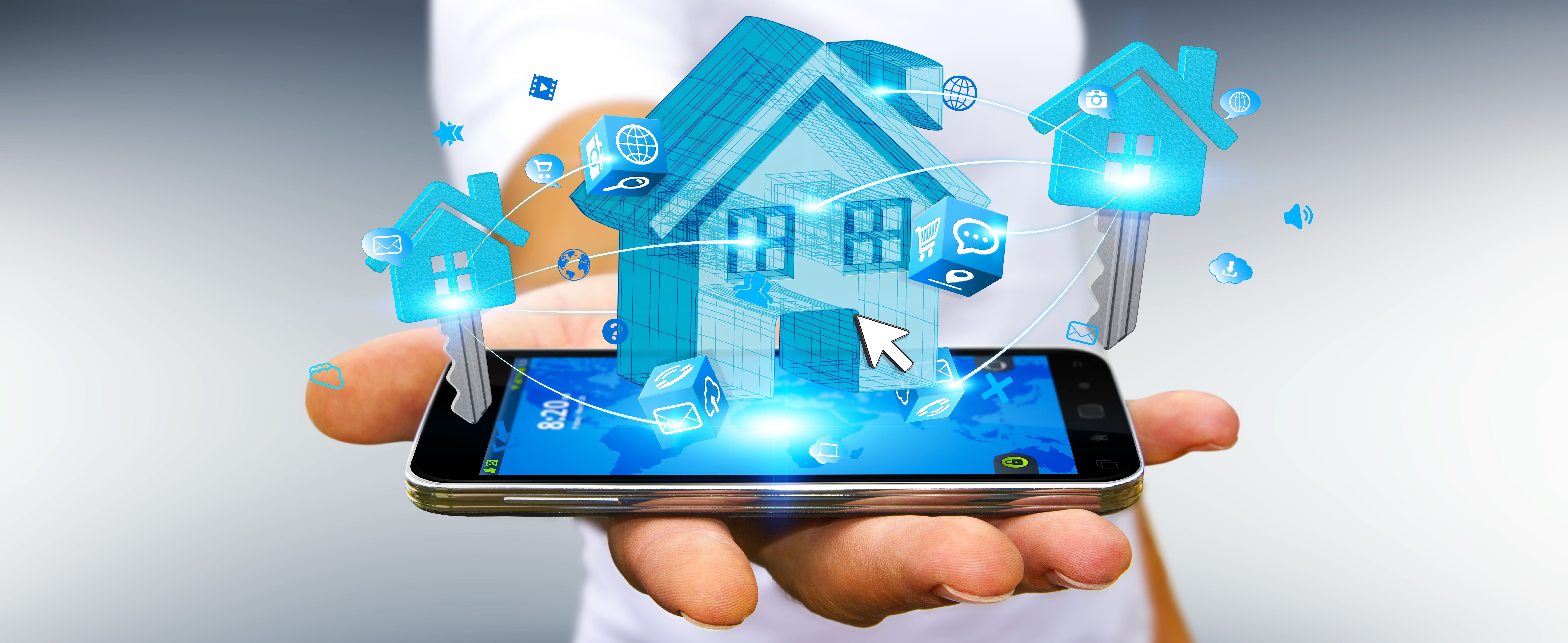 Technology for Home Building Industry