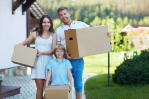 2020's Recession Anxiety Not Deterring Summer's New Home Buyers