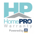 HomePRO Systems and Appliance Warranty