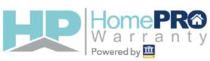 HomePRO Warranty, Systems & Appliances